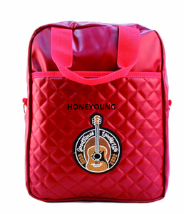 Best selling PU quilting seam Children Bag HY-18A1869