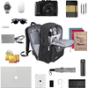 Large Travel Laptop Backpack Wholesale with USB Charging Port