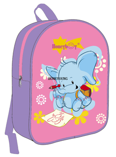 Promotional Girls Boys Cute Pvc Children Bag HY-A060