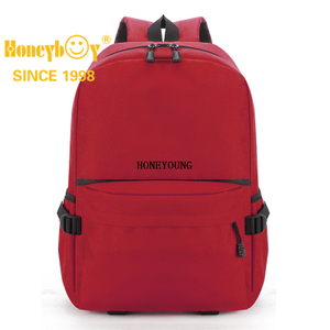Large Capacity Custom Logo Leisure Strong School Backpack