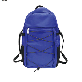 Classical Branded Fashion Back To School Backpack HY-A127