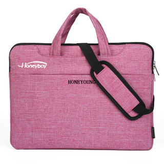 China Supplier Wool Felt Laptop 13/14/15 Inch HY-18A1854