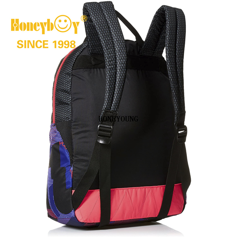 Women Casual Daypack Lightweight College School Backpack for Teen Girls Womens Downtown Pack