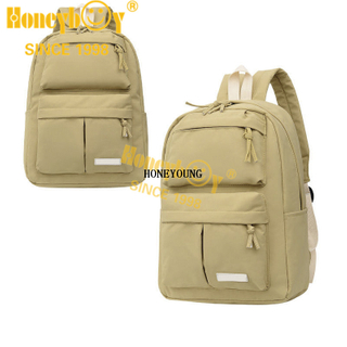 New style fashion girls school backpack