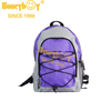 School Backpack for Teenagers, Water Resistant Stylish School Bag with Bottle Side Pockets for Girls Boys