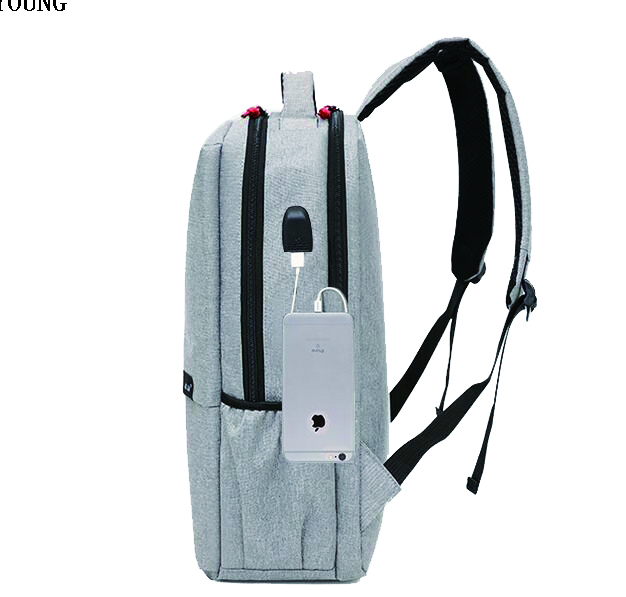 Best Business Work Electronic Holes Computer Bag HY-1607