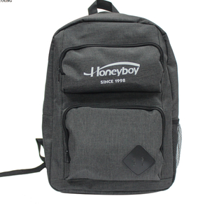 Ultra-thick Back Laptop Strong Training Outdoor Backpack