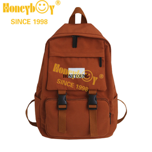 professional fashionable nylon school bag for sale