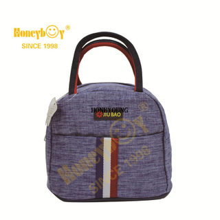 Food Lunch Bag Insulated Cooler Lunch Box HY-G006