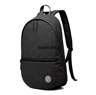 Latest Business Travelling Two Tone Computrt Bag HY-A129