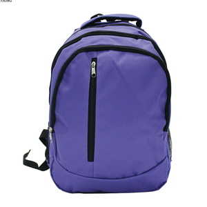 Wholesale Large Multi Pocket Teenager School Backpack HY19S15