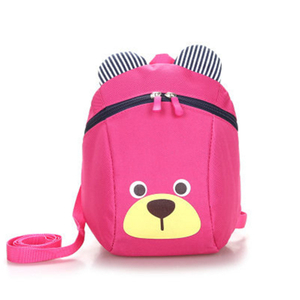New Design Hot Selling PVC Cute Kids Backpack