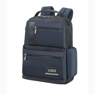 Water Resistant Business Laptop Backpack DIY