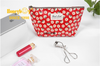 Waterproof PVC Cosmetic Bag Supplier From China HY-M011