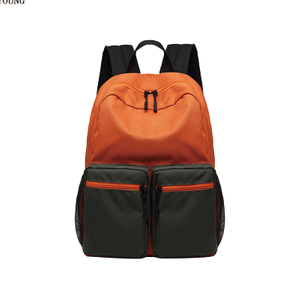 Backpack for Teens, Fashion Color Laptop Backpack College Bags Women Daypack Bookbags Travel Bag