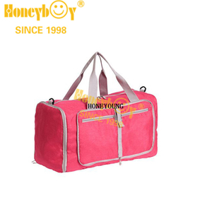 Large Capacity Convenient Outdoor Folding Travel Racksack HY-U012