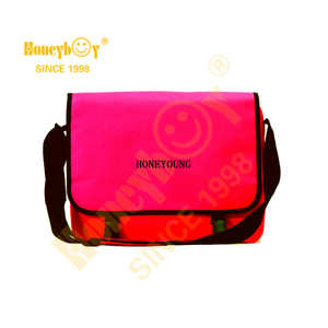 China Cool Outdoor 600D Polyester Shoulder Bag