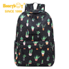 15inch Portable Travel Camping Student Girl School Bag