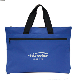 Sale Simple Custom Logo Messanger Hand Bag HY19S34