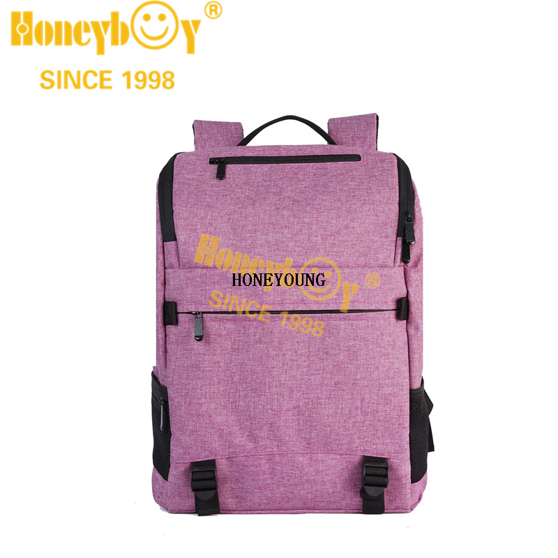 2020 Newest 2tone Business Laptop Computer Backpack