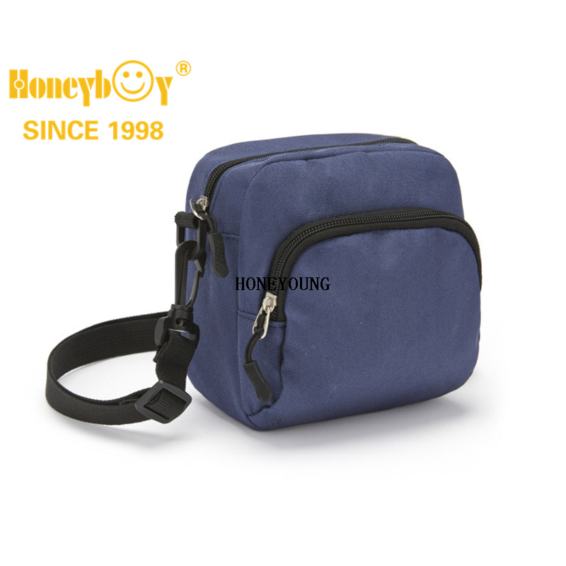 Factory Directly Sale Summer Solid Color Shoulder School Bag