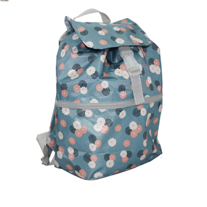 Wholesale New Pattern Waterproof Girls School Bag HY19S26